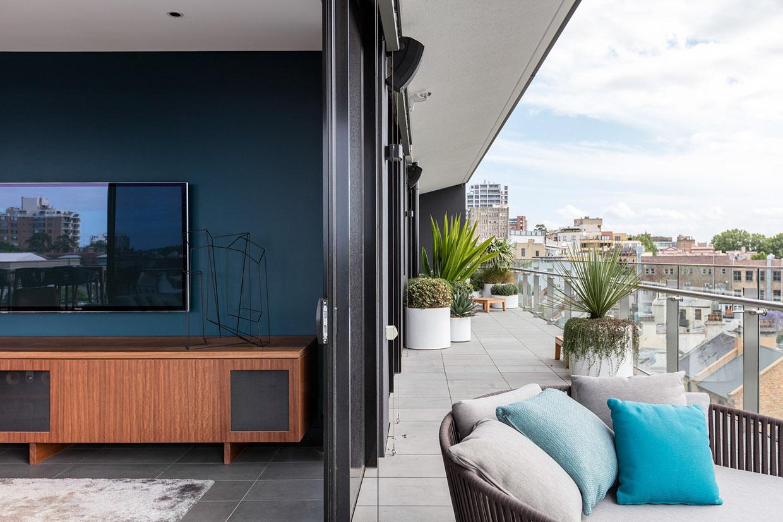 Bourke St Apartment Mindsparkle Mag