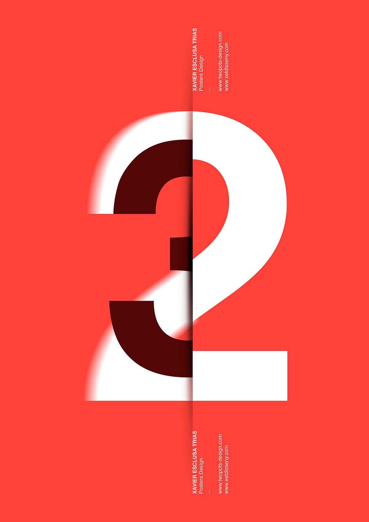 Minimalist Poster Design - Mindsparkle Mag