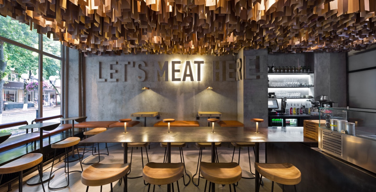 Shade Burger YOD studio interier design mindsparkle mag