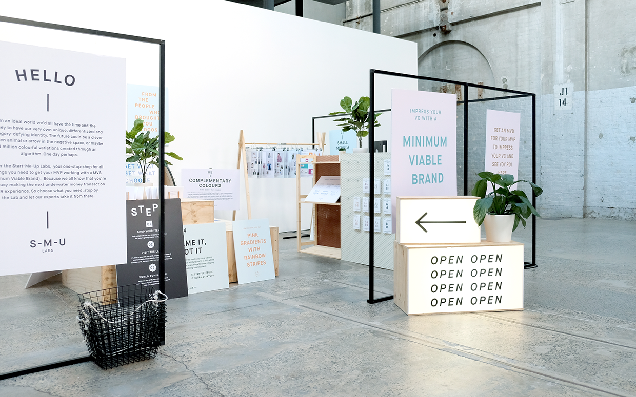 Exhibition Stand Games Ideas : Start me up labs mindsparkle mag