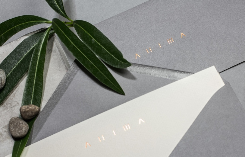 Anima Restaurant branding HOCHBURG Design Stuttgart Germany mindsparkle mag