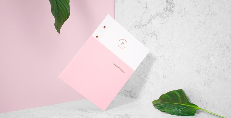 Le Brass tatabi studio valencia spain branding palm houseware beauty beautiful minimal mindsparkle mag designblog