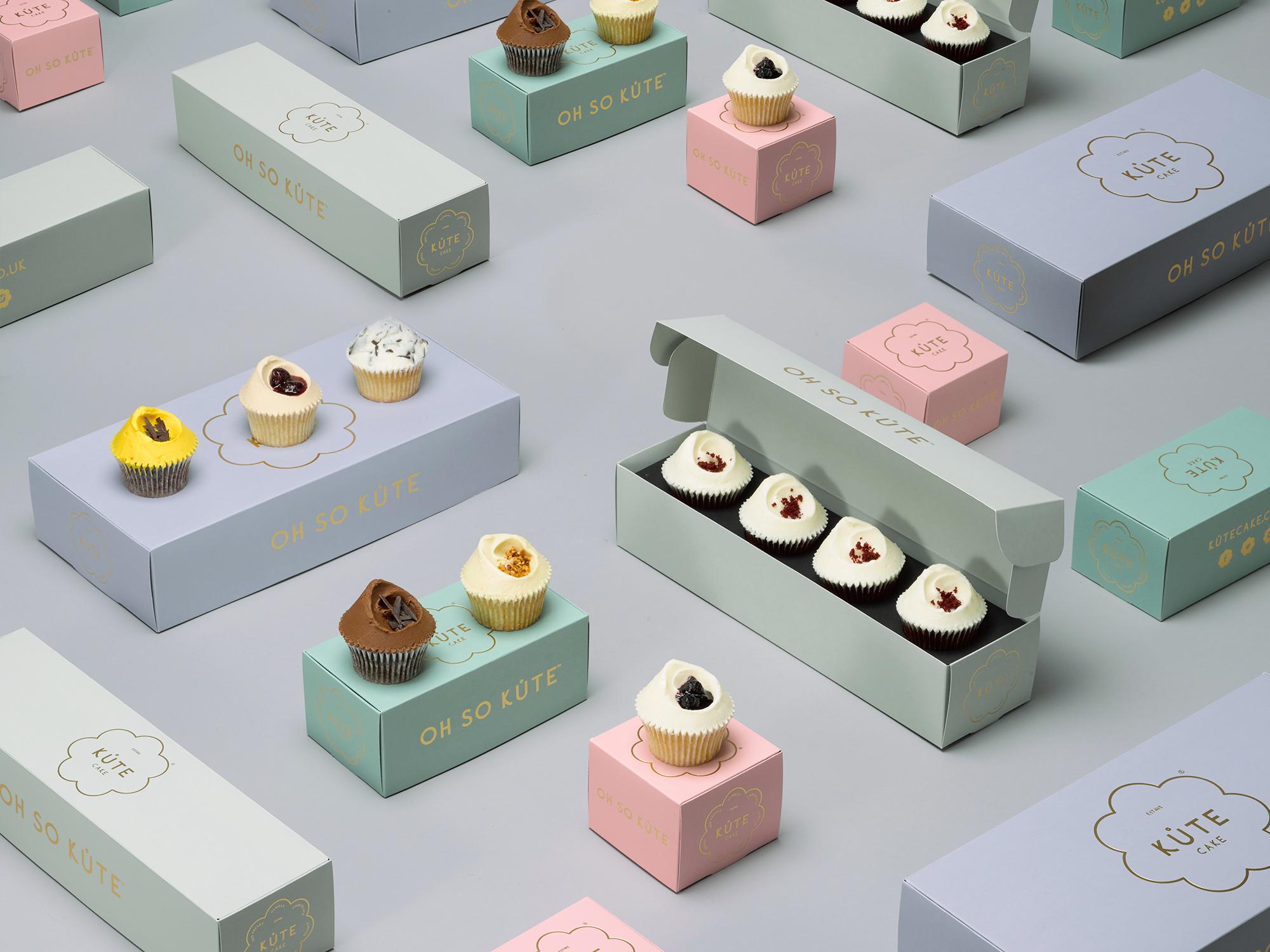 Cake Shop Design Ideas