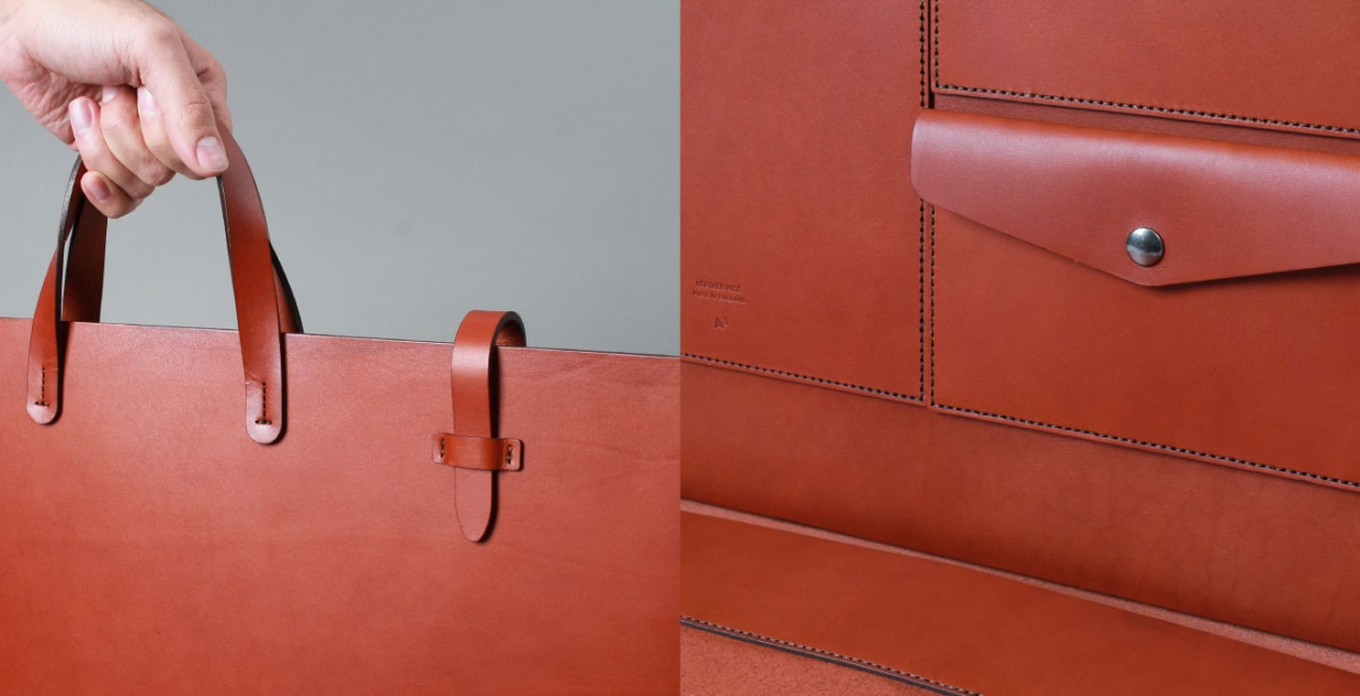 Methods leather luxury products bags accessories design