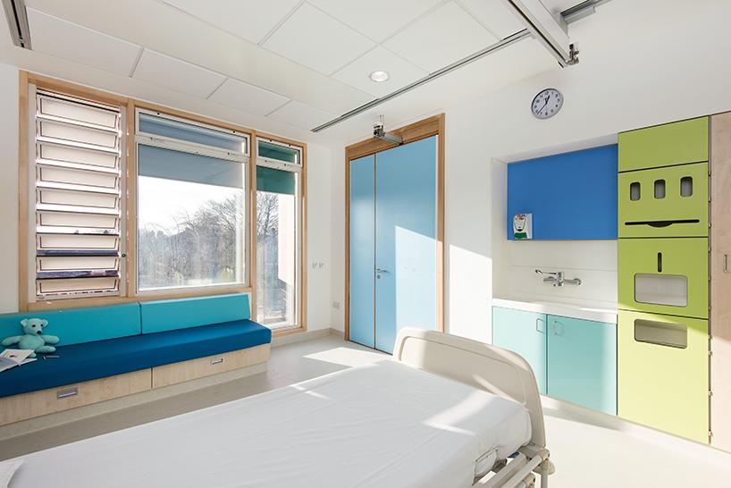 Children S Hospital In Sheffield Mindsparkle Mag