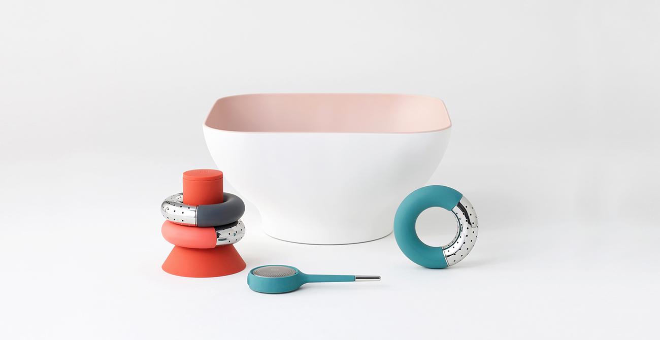 ommo design kitchen utensils mindsparkle mag credits ponti design studio limited