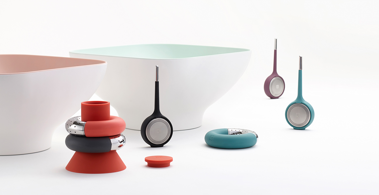 Ommo design kitchen utensils mindsparkle mag for Product design studio