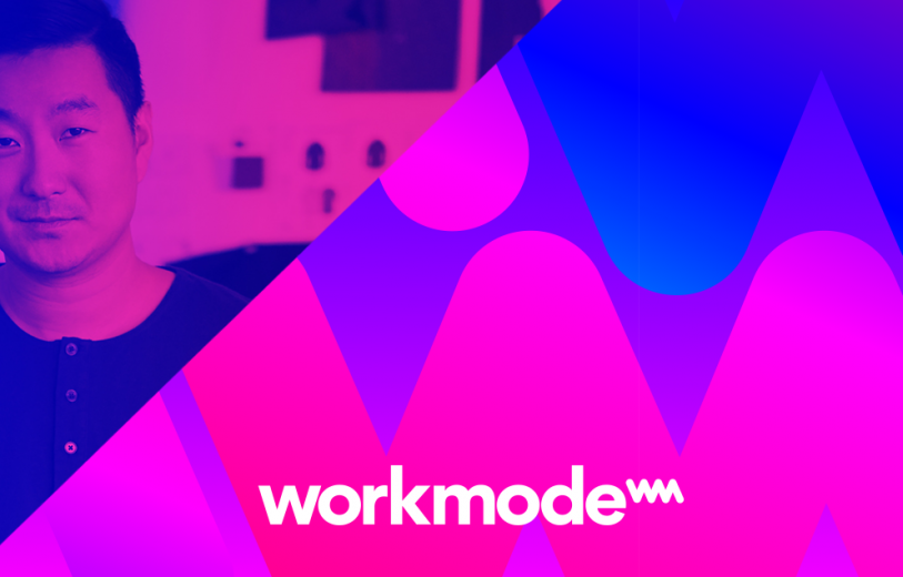 New Workmode podcast with Ethan Song Mindsparkle Mag