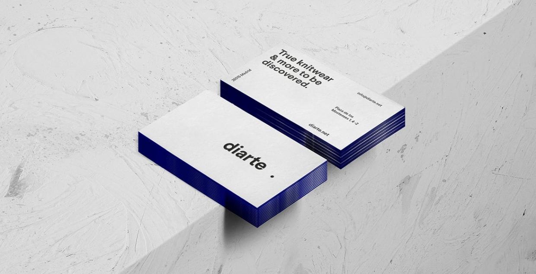 Diarte visual identity design mindsparkle mag magicingreecefo Gallery