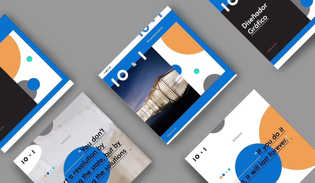 10 uno branding mindsparkle mag for Graphic design agency