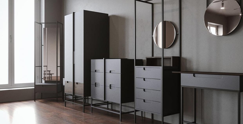 Furniture 3D rendered models mann made london digital design architecture interior design by Arthur Carvalho Vieira Mindsparkle Mag