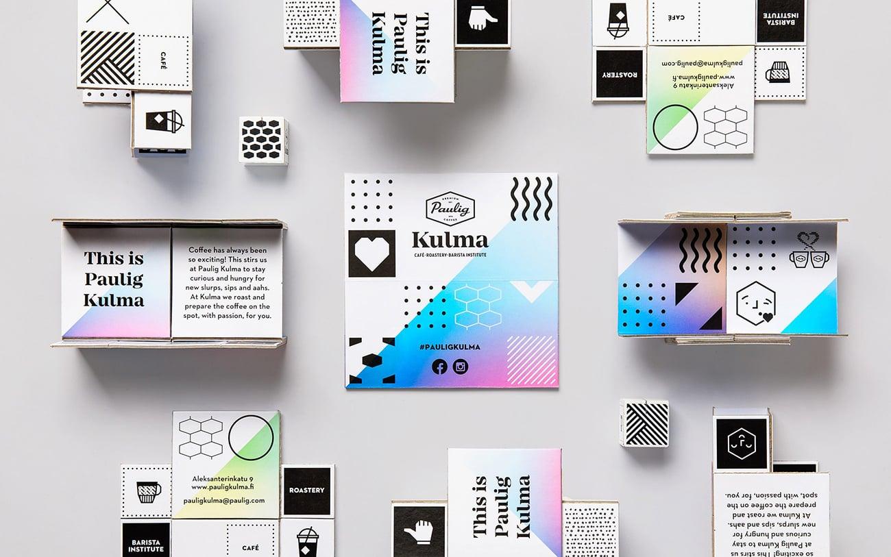 Paulig Kulma Branding Mindsparkle Mag