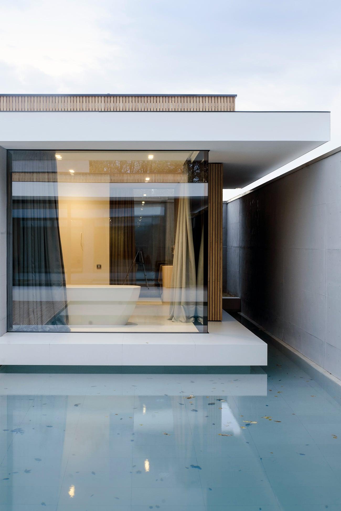 piano house interior design