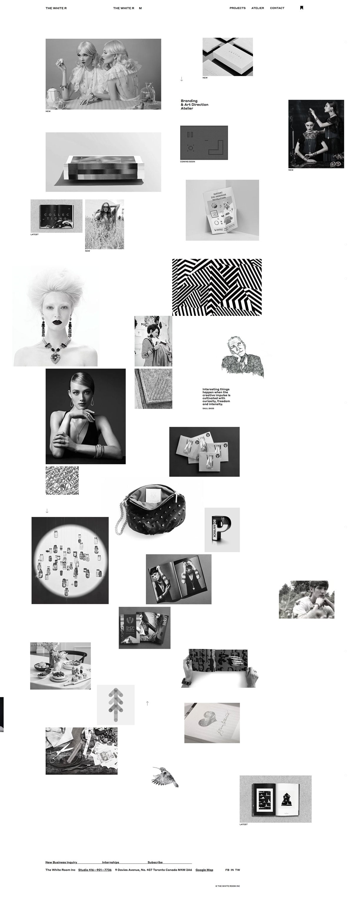 The white room mindsparkle mag for Is there a website to design a room