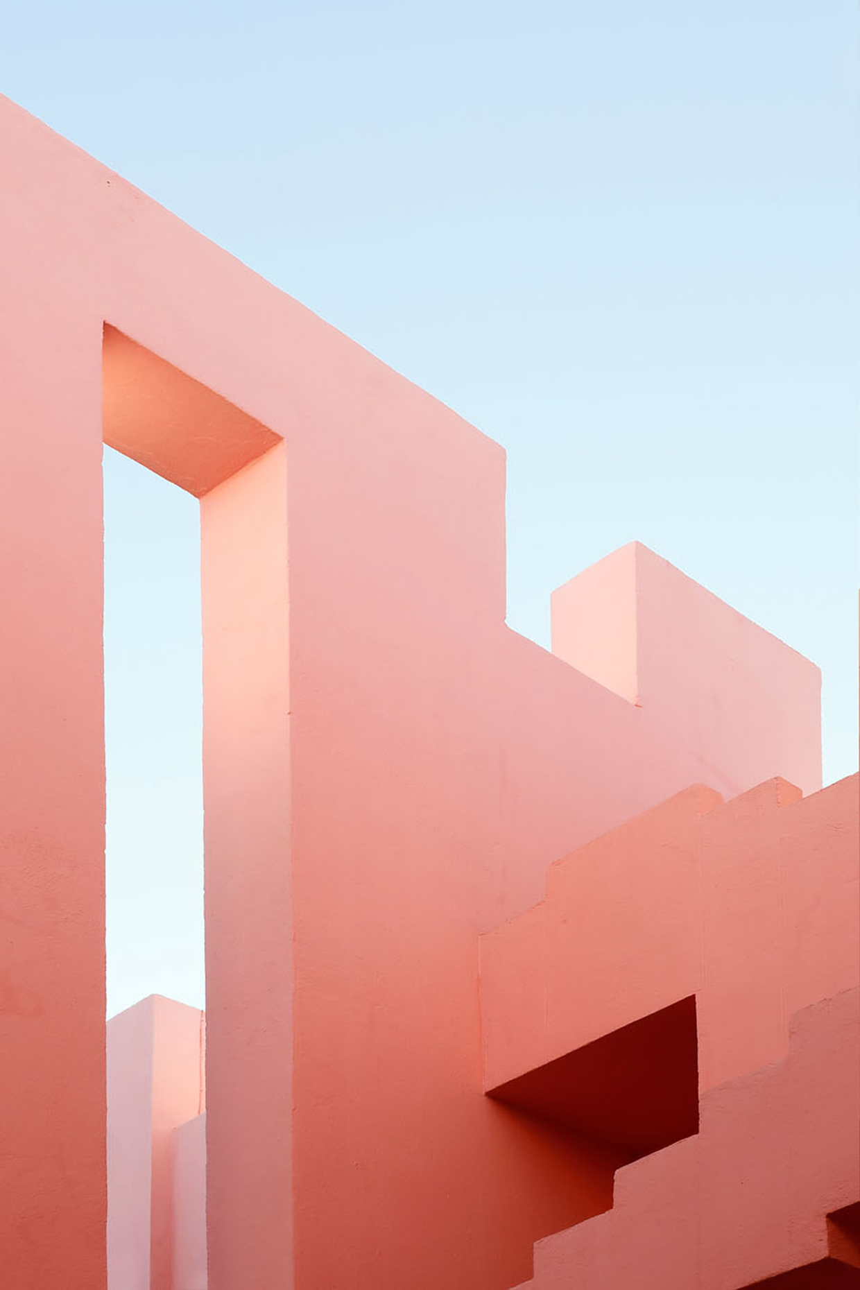 Secrets - Architecture Photography - Mindsparkle Mag