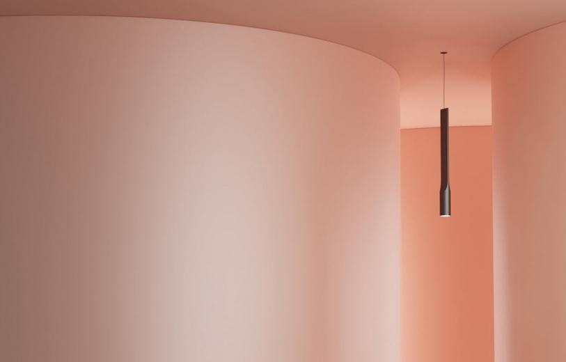 U & O Design Lamp product design industrial design furniture design light by Jihe Studio Tony Lee Mindsparkle Mag 1