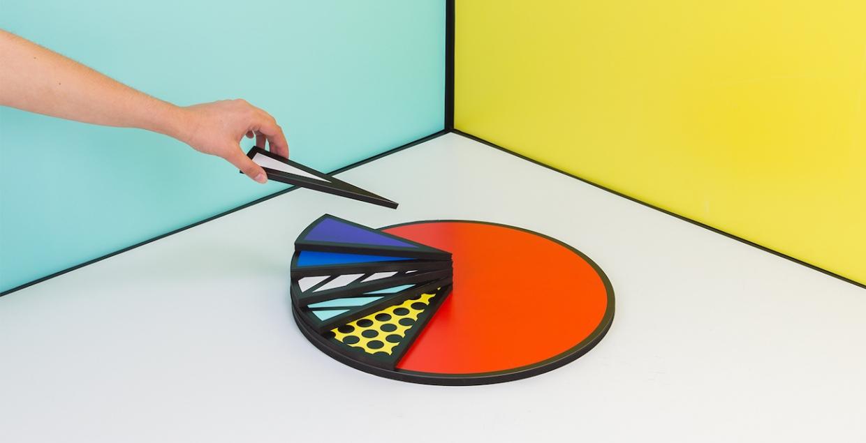 Colorful Art & Infographics design coming soon mindsparkle mag