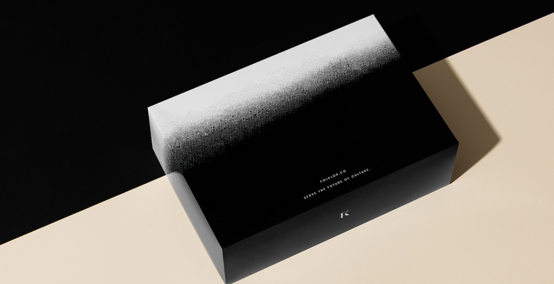 Folklor Co brand identity graphic design mindsparkle