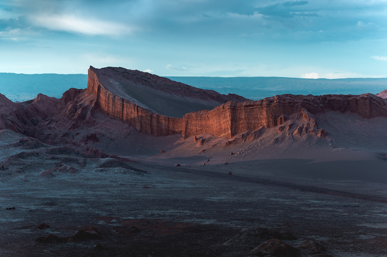 north chile landscape photography