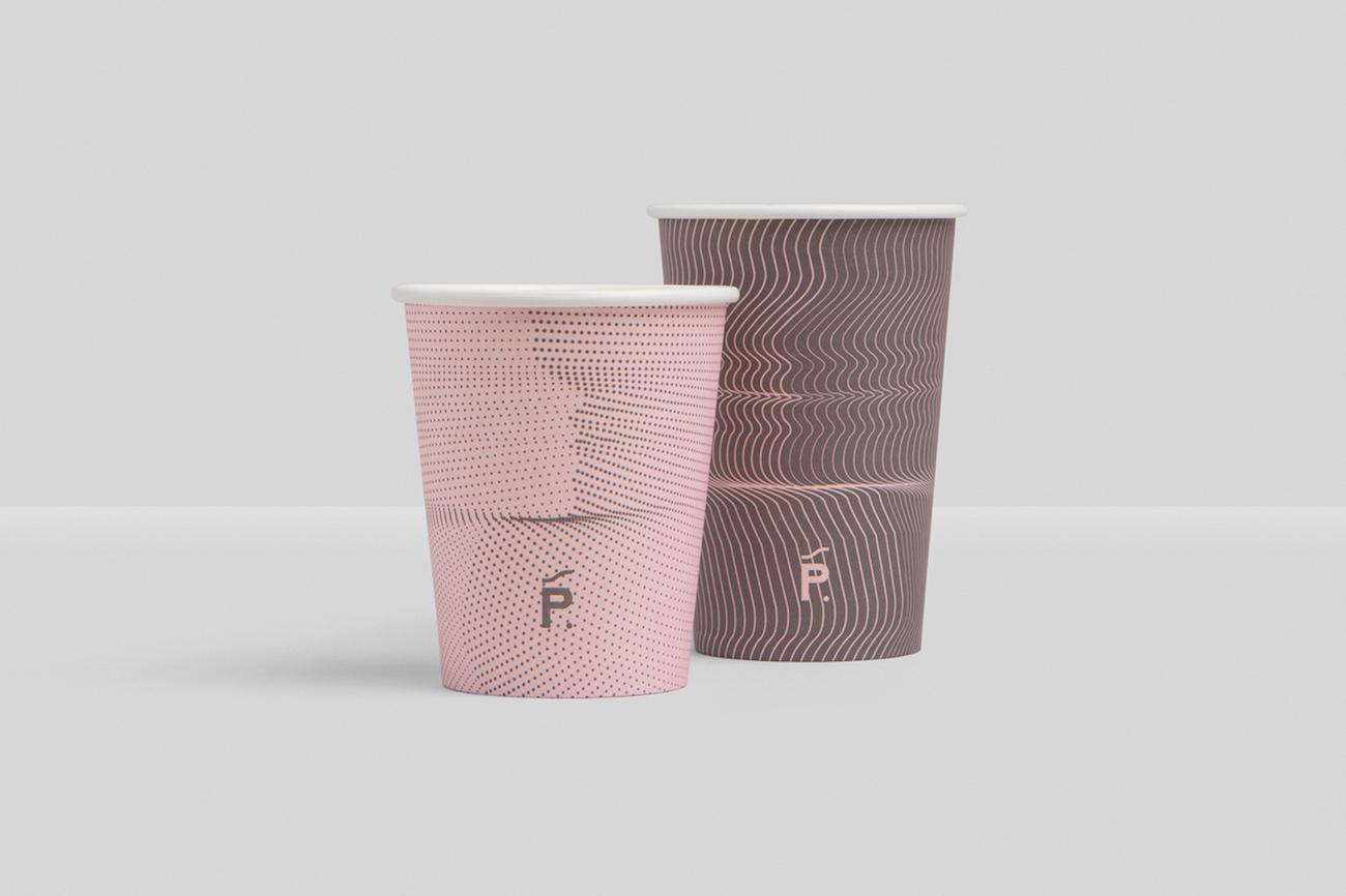 penta cafe branding & interior - mindsparkle mag