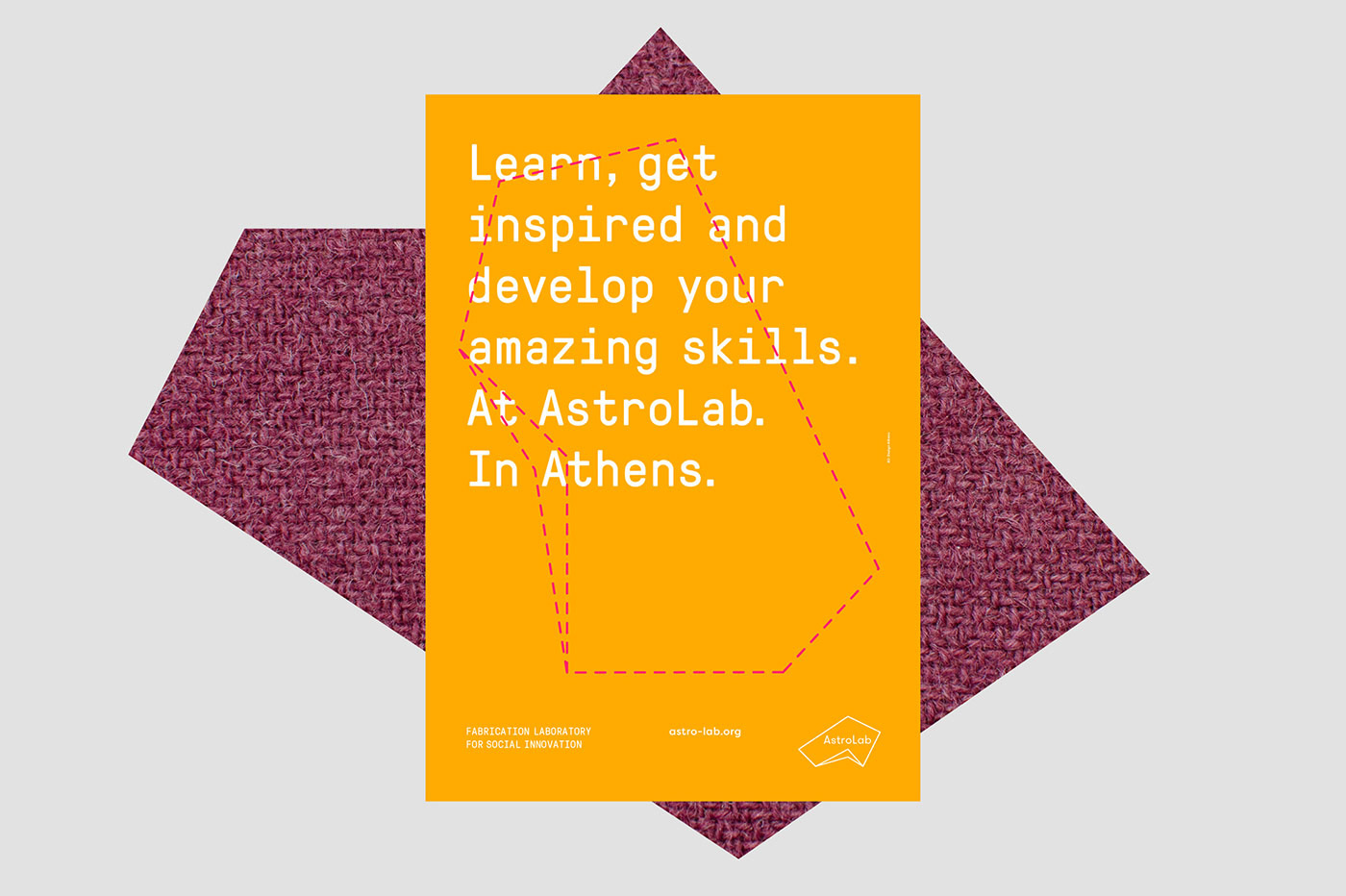 Astrolab - Living On A Groove 2003