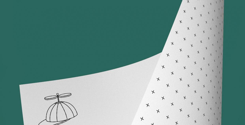 Helico Studio Branding design mindsparkle