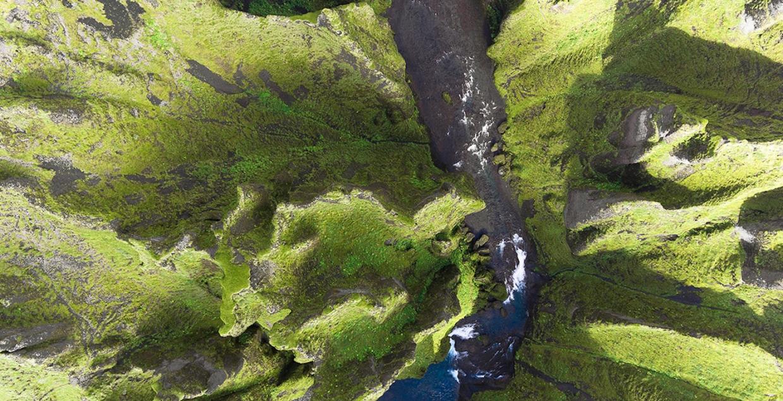 Iceland from above kevin krautgartner photography design mindsparkle