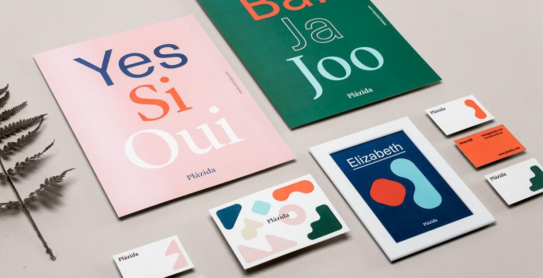 Plazida branding identity design tata friends mindsparkle