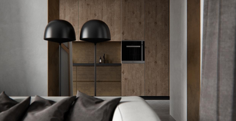 SLR Sergey Makhno Architects design mindsparkle
