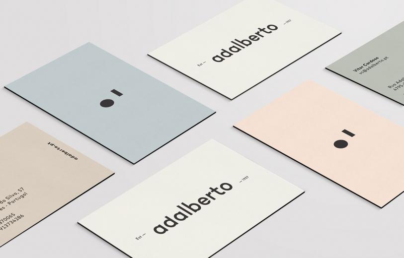 Adalberto Editorial & Branding design mindsparkle mag