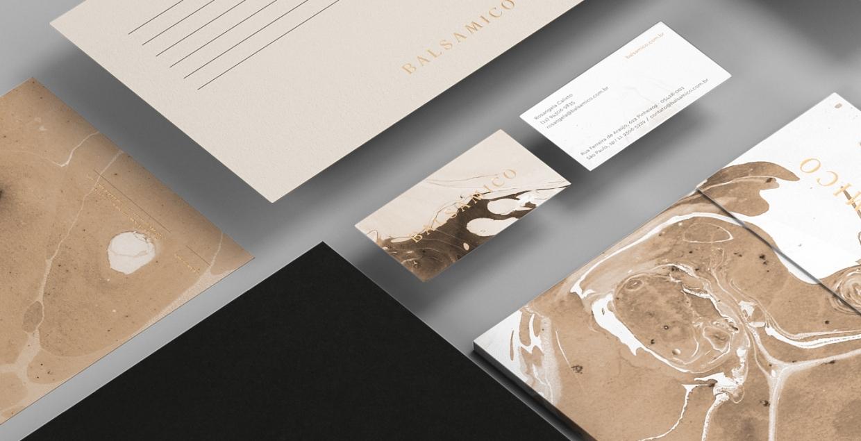 Balsamico Brand Design mindsparkle mag