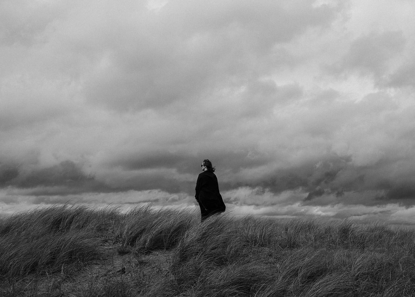 Gra black white photography