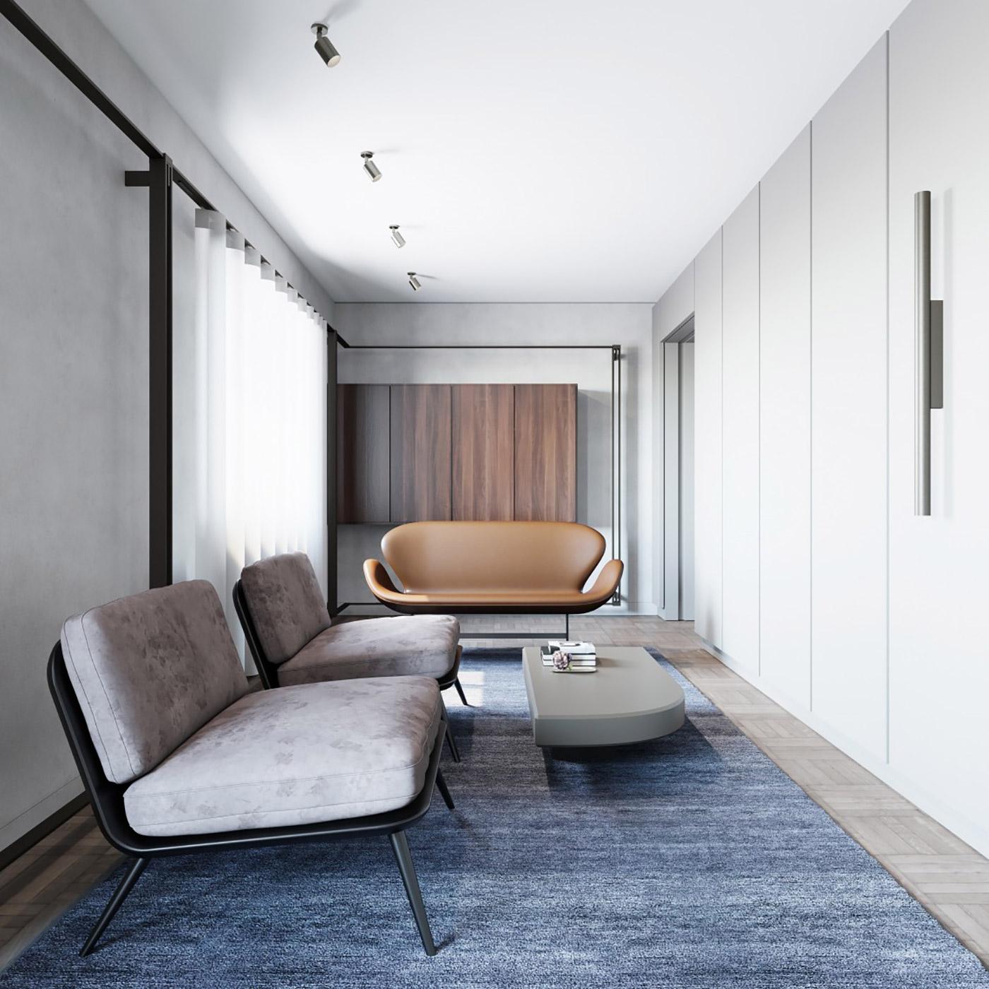 Best Apartment Finder Website: 56 Sq Meters Apartment