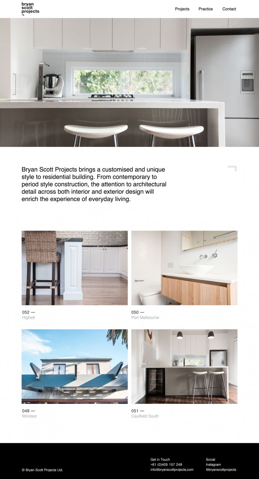 Bryan Scott Projects - Mindsparkle Mag