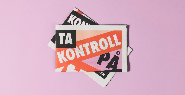 Larssen & Amaral design mindsparkle mag