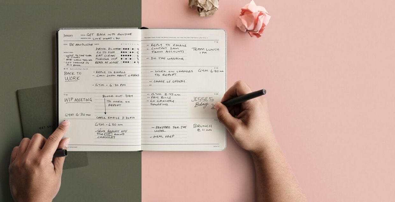 migoals Design Diaries mindsparkle mag