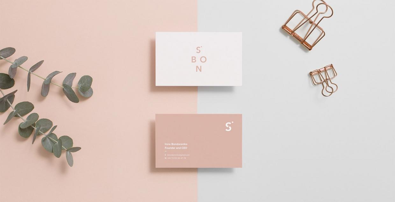 SBon Your Timeless Staples Identity design mindsparkle mag