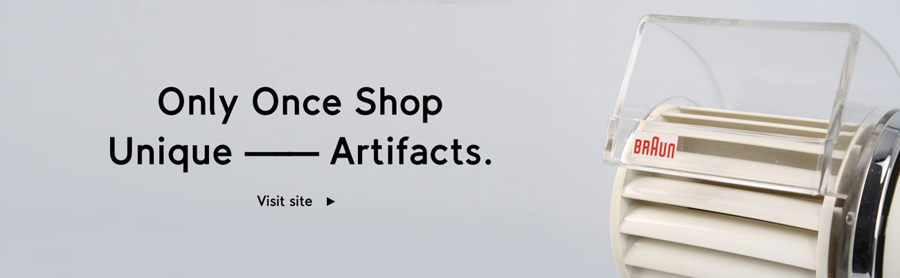 Only Once Shop