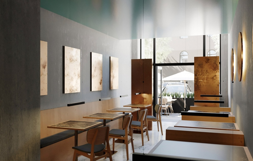 Raw Restaurant Interior : In exterior archives mindsparkle mag