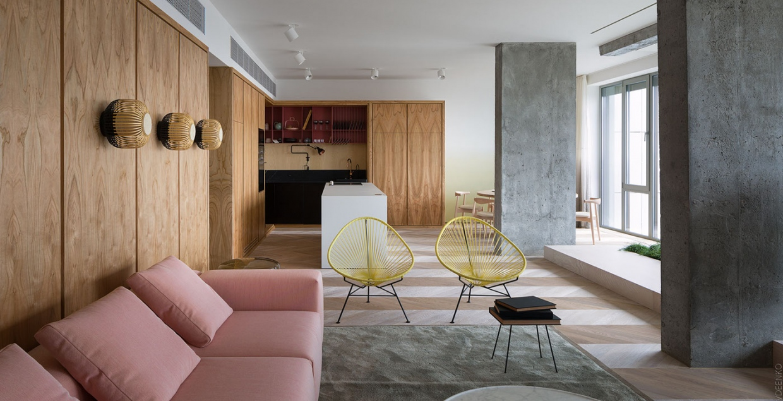 AFM Interior Design Mindsparkle Mag
