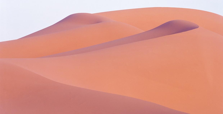 Surreal Desert Photography design mindsparkle mag