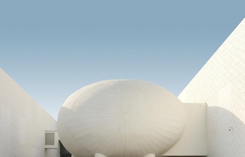 Dohas Education City Photography design mindsparkle mag