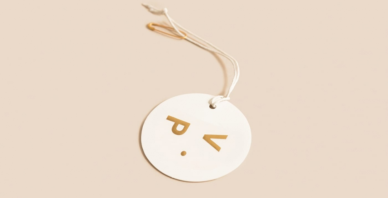 petits vilains glasfurd walker branding design identity stationery fashion mindsparkle mag