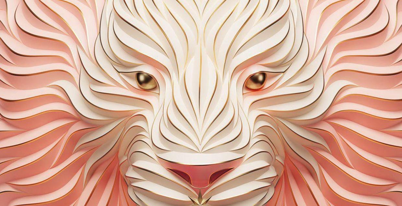 animal spirit 3d modelling design visual sculpting illustration art photography mindsparkle mag