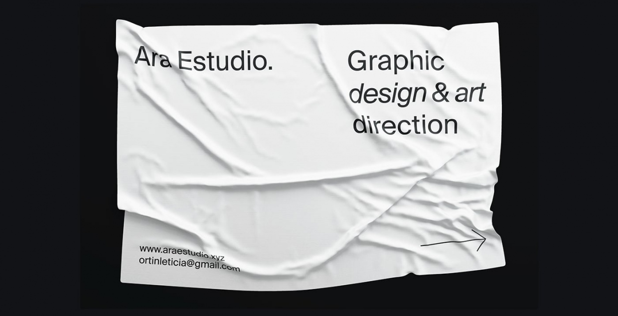 ara estudio identity branding graphic design art direction brand identity mindsparkle mag