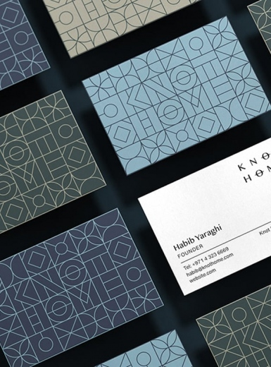 knot home graphic design branding packaging art direction print stationery mindsparkle mag