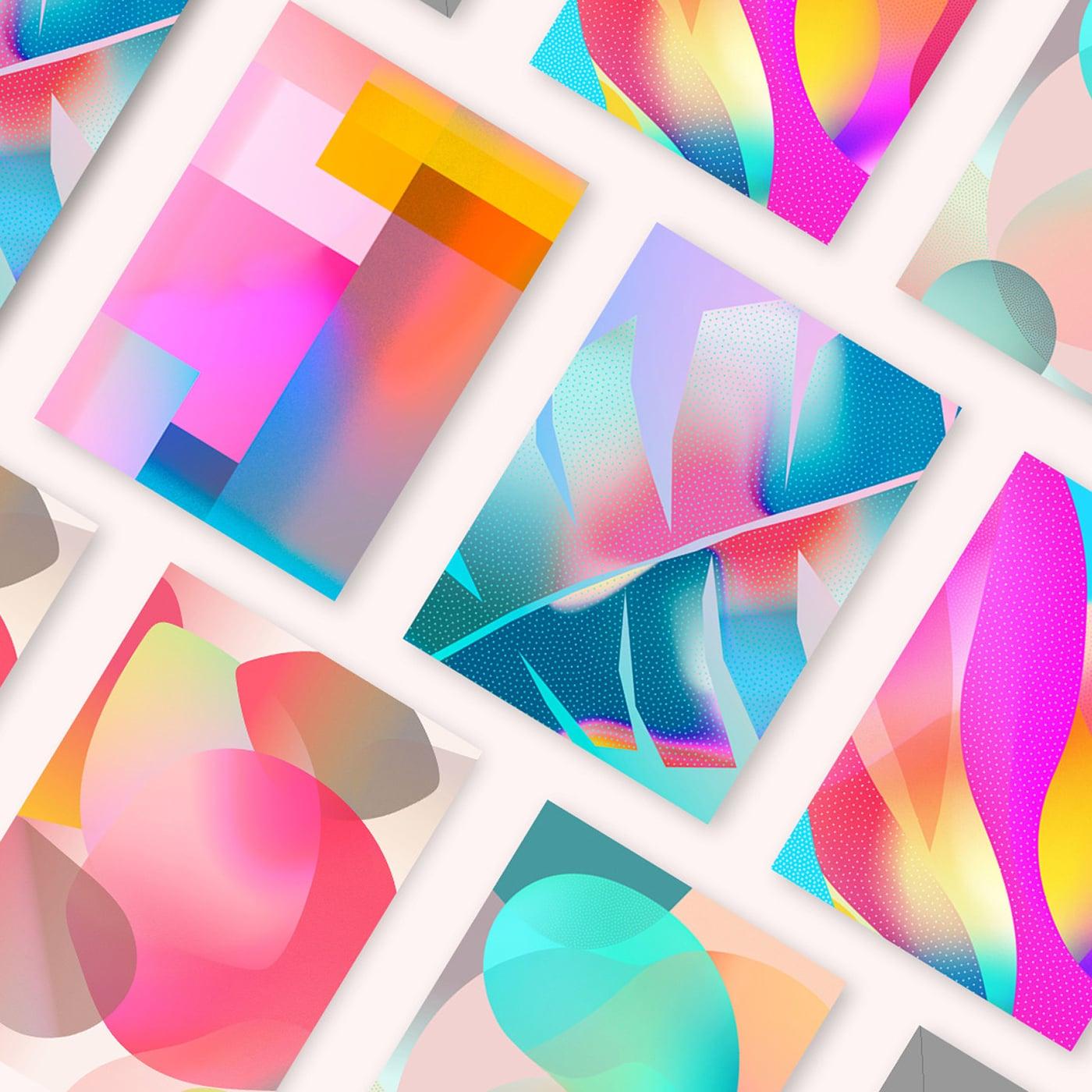 design patterns 2018 mindsparkle mag