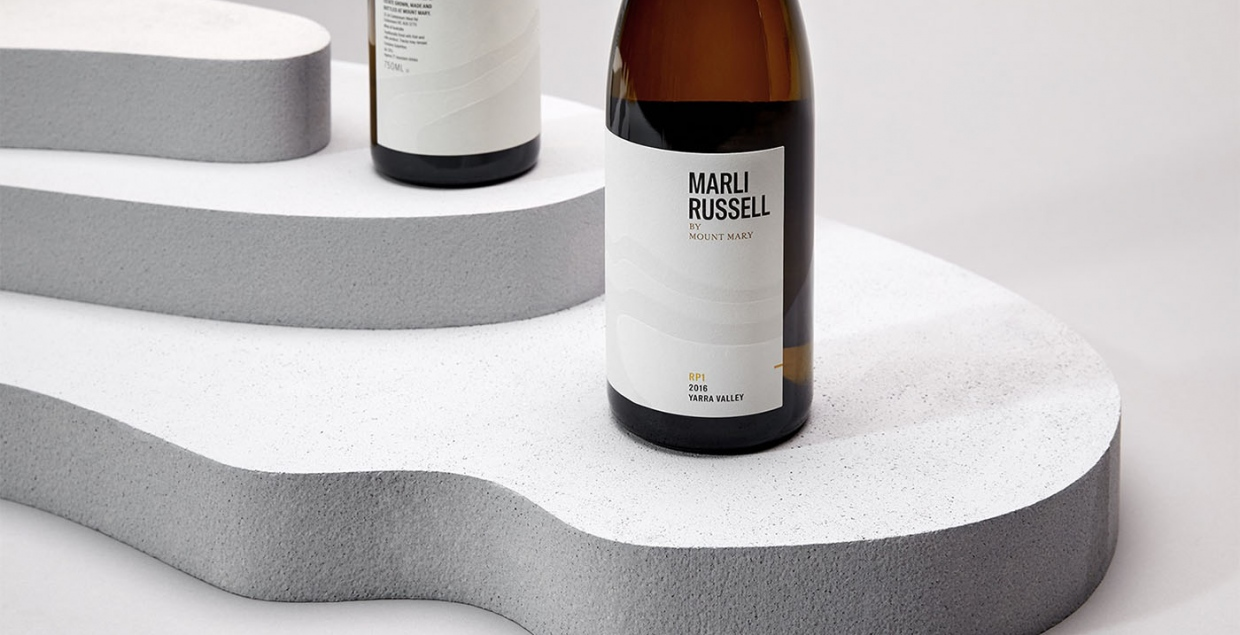 marli russell branding brand identity graphic packaging label art direction mindsparkle mag