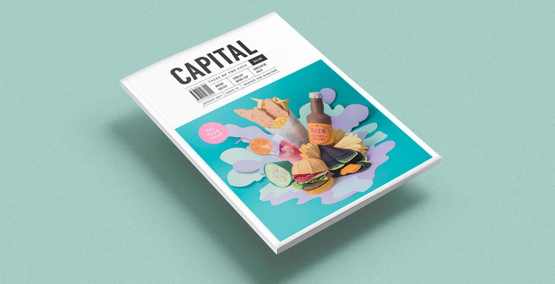 illustration cover art digital color modern inspiration beautiful project mindsparklemag