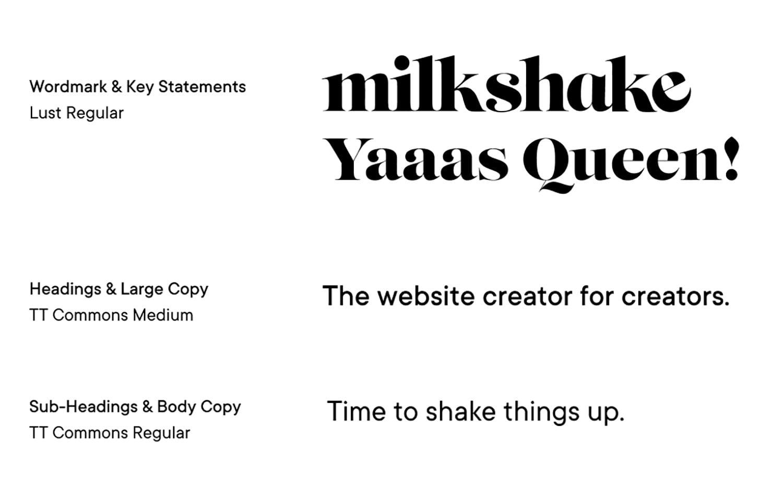 Milkshake - Mindsparkle Mag